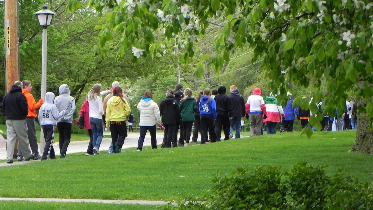 Walk To End Brain Tumors Photo